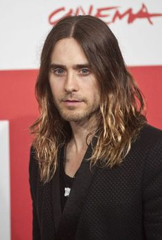 Jared Leto Makes a Shocking Confession at the 2014 SAG Awards