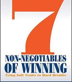 Armstrongs handbook of management and leadership developing the 7 non negotiables of winning tying soft traits to hard results pdf fandeluxe Choice Image