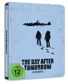 The Day After Tomorrow - Amazon exklusiv (Steelbook)