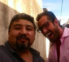 #GabrielSoto y #RobertoTello