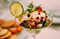 Marinated Figs with Prosciutto, Mozzarella & Basil Recipe Basil Recipes, Salad Recipes, Dessert Recipes, Party Recipes, Buffet, Mango Mousse, Scampi, Summer Treats, Prosciutto