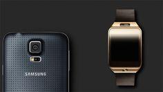 Samsung Gear 2 - ceasul inteligent Samsung de generatia a 2-a