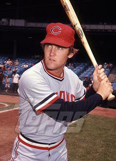 Graig Nettles - Cleveland Indians