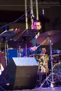 Adam Cruz @ Panama Jazz Fest. Festival info: http://www.festivalarchive.com/event/panama-jazz-festival-2014/