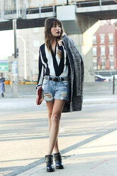 28 perfect outfit ideas for spring