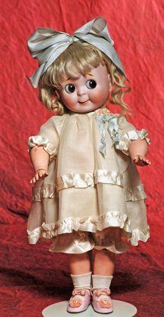 J. D.Kestner company (fl.1860-1941) — German Googly Doll (441×850)
