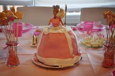 Fiesta princesas