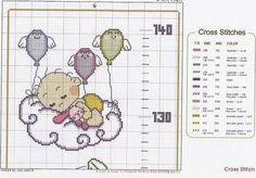 GRAFICOS SODA COREA ,,, SUPER LINDOS (pág. 17) | Aprender manualidades es facilisimo.com