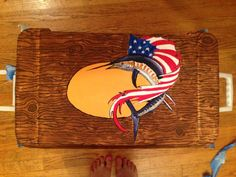 cooler painting ideas for guys - Google Search