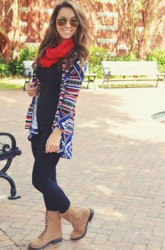Tribal Code Fashion Outfit Ideas (6)