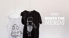 """Drei Jungs aus Salzburg entschlossen sich im Frühjahr 2013 dazu, das T-Shirt-Label """"Quipster"""" ins Leben zu rufen. Die Grundidee dahinter? In..."""