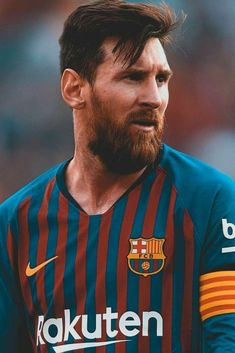 Lionel Messi w FC Barcelona 2019 Football Player Messi, Club Football, Art Football, Messi Soccer, Nike Soccer, Soccer Cleats, Leonel Messi, Barcelona Camp Nou, Barcelona Football