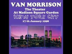 Van Morrison - A Change Is Gonna Come