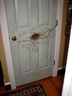 Crush Party: One Door Closes . . .