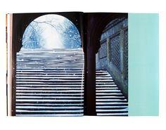 Tiffany & Co., by Zach Nader | 20x200
