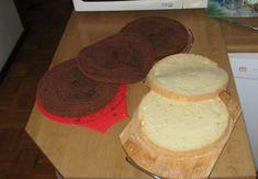 Prevratena torta , netradičné korpusy, fotopostupy | Tortyodmamy.sk Cheese, Cookies, Desserts, Food, Crack Crackers, Tailgate Desserts, Deserts, Biscuits, Essen