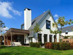 Landelijke architectuur || Rotterdam Nesselande || Knaap Maatwoningen