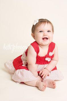 baby photography polka dots - Google-søk