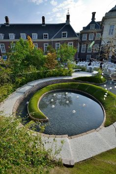 Garden of Memory GWC Huis Ten Bosch 2012 Show Garden Category Awarded Bronze Medal Designer: Haruko Seki Project Staff: Saori Goke