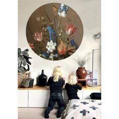 Decorative Plates, New Homes, Living Room, Bedroom, House Styles, Interior, Artwork, Taupe, Inspiration