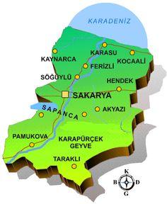 SAKARYA İLİNİN TANITIM FİLMİ..  sakarya herbalife 0536 612 90 09