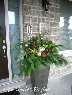 LISA GOULET DESIGN The Effective Pictures We Offer You About DIY Wreath wood A quality picture can tell you many things. You can find the most beautiful pictures that can be presented to you about DIY