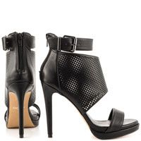 Aldo / Every working girl needs some power heels #shortsweetstyle