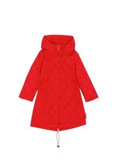PERIGOT Polka dot kids raincoat and bear set Holiday Essentials, Pyjamas, Spoon, Raincoat, Polka Dots, Bear, Silver, Kids, Jackets