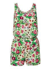 Playsuit from VERO MODA. One of the most popular styles this summer. #veromoda #summer #playsuit