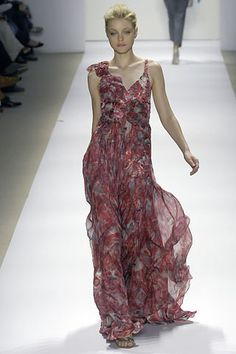 Carlos Miele | Spring 2008 Ready-to-Wear Collection