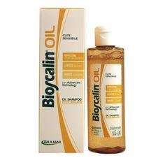 Campione omaggio Bioscalin Shampoo Oil - http://www.omaggiomania.com/campioni-omaggio/campione-omaggio-bioscalin-shampoo-oil/