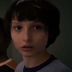 Finn Wolfhard as Mike
