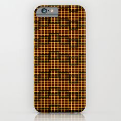 Helix #1 Psychedelic Optical Illusion iPhone & iPod Case