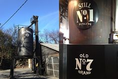 Whether you're a whiskey lover or a history buff, you'll find plenty to savor at the Jack Daniel Distillery in Lynchburg, Tennessee. Jack Daniels Distillery, Visit Nashville, Tennessee, Whiskey, Collage, Anniversary, Tours, Facts, History