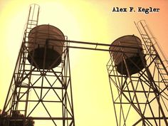 Alex photograph project: Water box ...