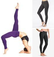 Rank & Style Top Ten Lists   Best Yoga Leggings - Zella 'Live In' Leggings