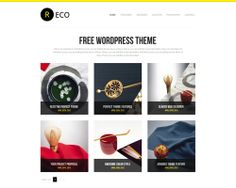 free_wordpress_themes_Reco