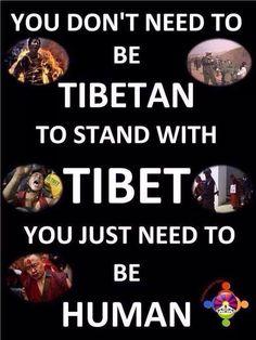 .Free Tibet