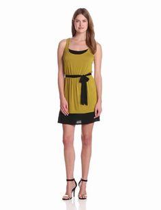 Amazon.com: Kensie Women's Jersey Dress: Clothing