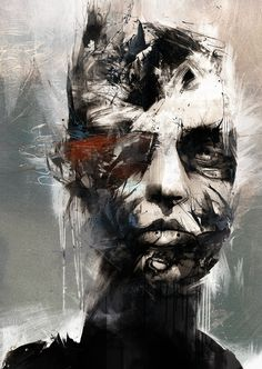 Blackpop by Russ Mills