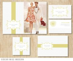 Image of Belle Dot Marketing Set