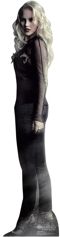 The Originals Rebekah Mikaelson Cardboard Standup