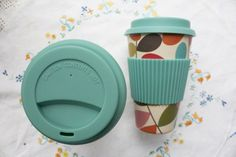 on the hunt for the perfect cute and functional travel coffee mug.