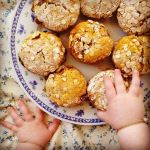baby led weaning breakfast ideas - my lovely little lunch box Baby Led Weaning Breakfast, Baby Weaning, Toddler Meals, Kids Meals, Toddler Food, Toddler Nutrition, Baby Meals, Toddler Recipes, Banana And Date Loaf