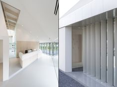 Dental clinic by Studio Prototype, Ortho Wijchen – The Netherlands » Retail Design Blog
