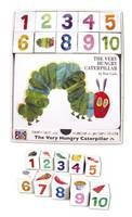 The Very Hungry Caterpillar Board Book and Block Set - The Very Hungry Caterpillar