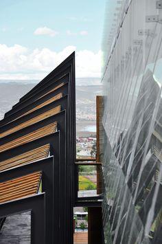Habitat ITESM Leon / SHINE Architecture + TAarquitectura,Courtesy of SHINE Architecture