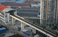 China Doubles Down on New Metro Investments