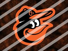 Baltimore Orioles Edible Cake Topper Frosting 1/4 Sheet Image #20