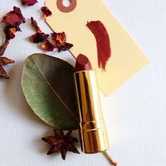 #natural Lipstick // Fundamental  #naturalskincare #greenbeauty